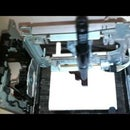 Compact CNC/3D Printer