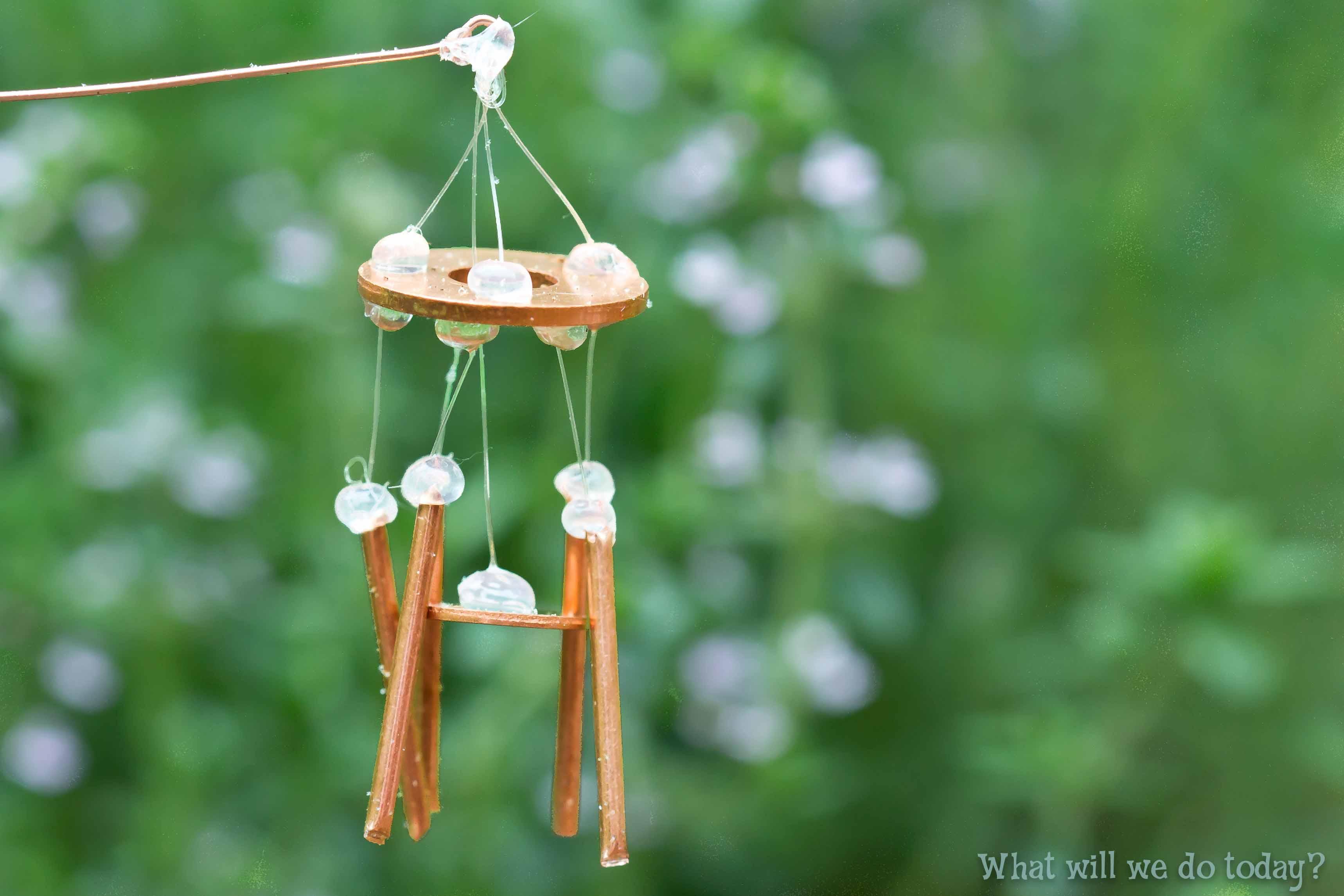 Fairy Garden Wind-chimes