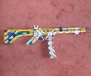 Dynno97's MKB42 (W) Prototype Assault Rifle V1
