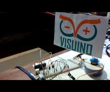 Fanduino - Cool Automatic Arduino Fan