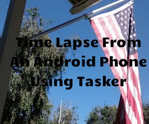 How to Create a Time-lapse on Android