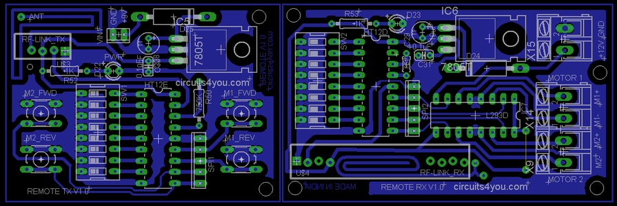 Construct the PCB