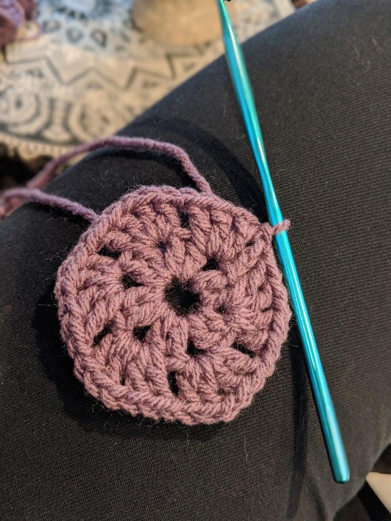 Crochet the Top