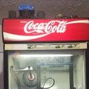 Coca Cola 3D Printer Enclosure