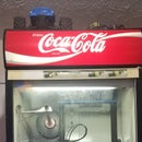 Coca Cola 3D Printer Enclosure