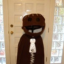 LITTLE BIG PLANET SACKBOY COSTUME