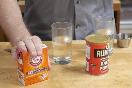 Understanding Leavening Agents: Baking Soda Vs. Baking Powder