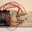 Arduino random letter generator