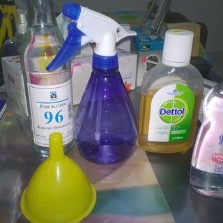 DIY Insect Repellent!!