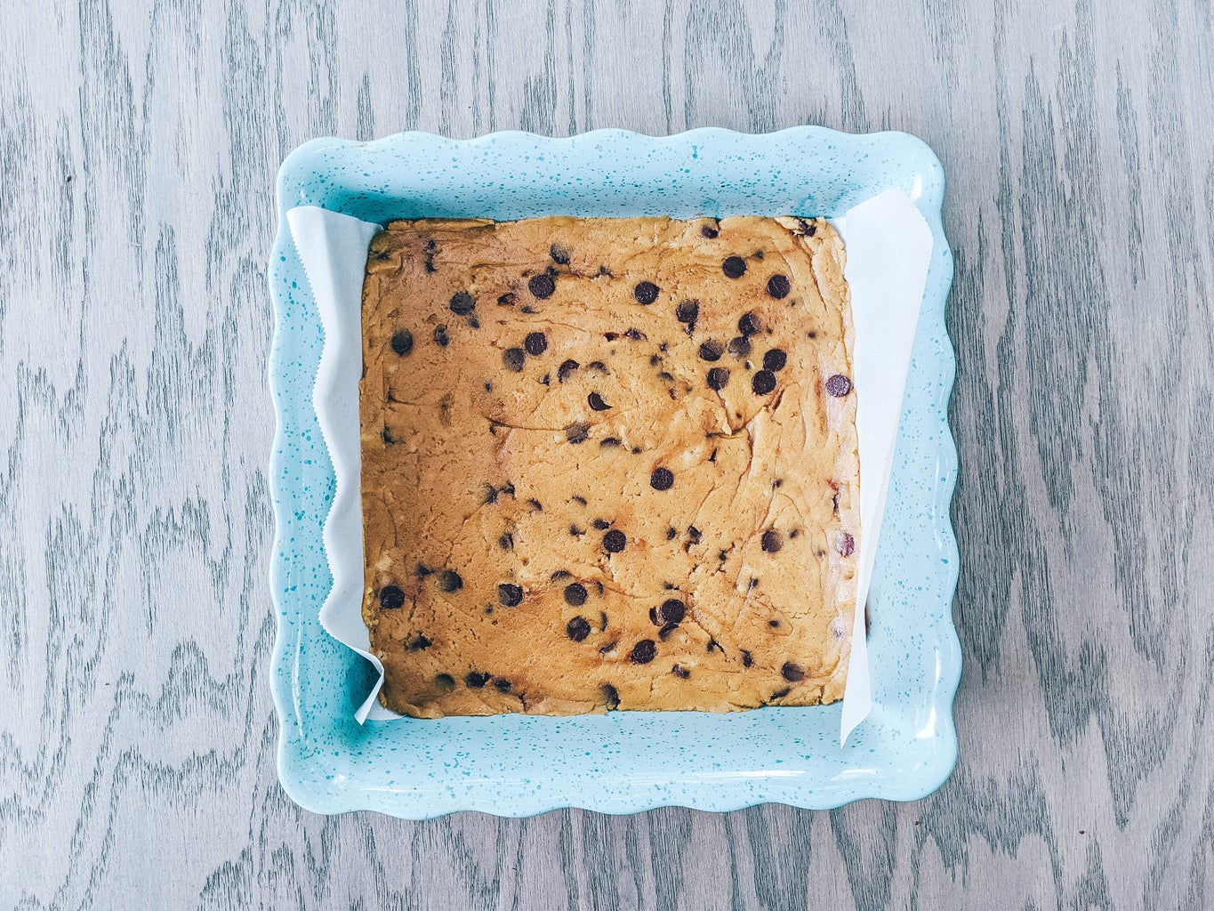 Bake Your Cookie Bar