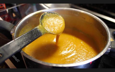 Blend the Soup