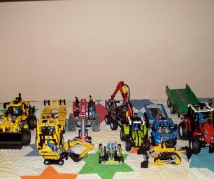 My Lego Technics