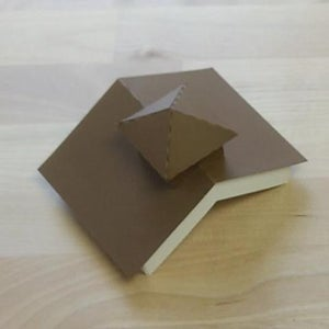 Creating the Lid and Roof