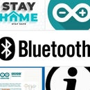 Arduino and Mobile Bluetooth Communication (messenger)