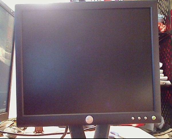 Dell E172FPb LCD Monitor Fix