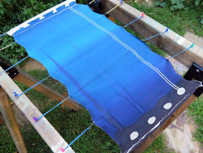 Dye Test #2