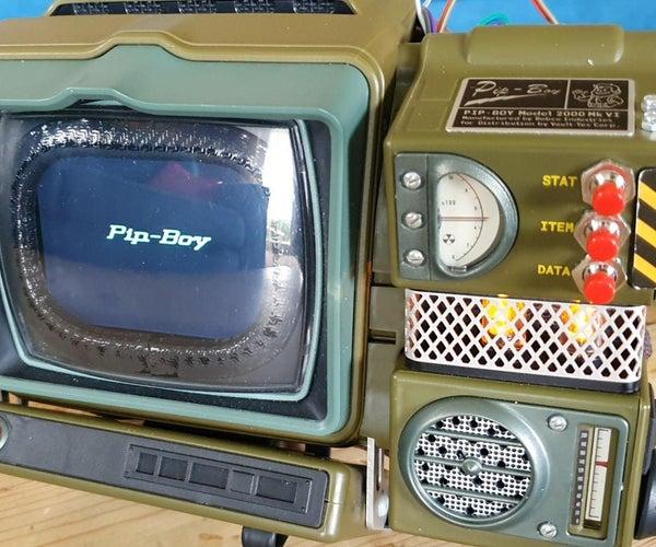 Pip Boy 2000