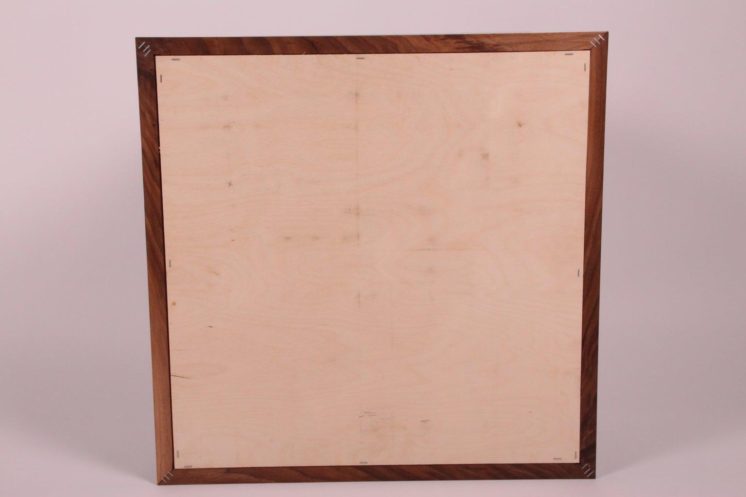 Make Frame for Board
