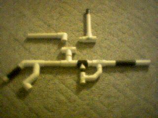 Pipe Gun (Marshmallows?)