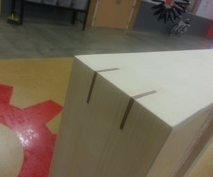 How to Make a Spline Jig to Help Make Your Frames Beautiful at TechShop