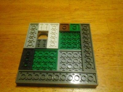 The Tile Base
