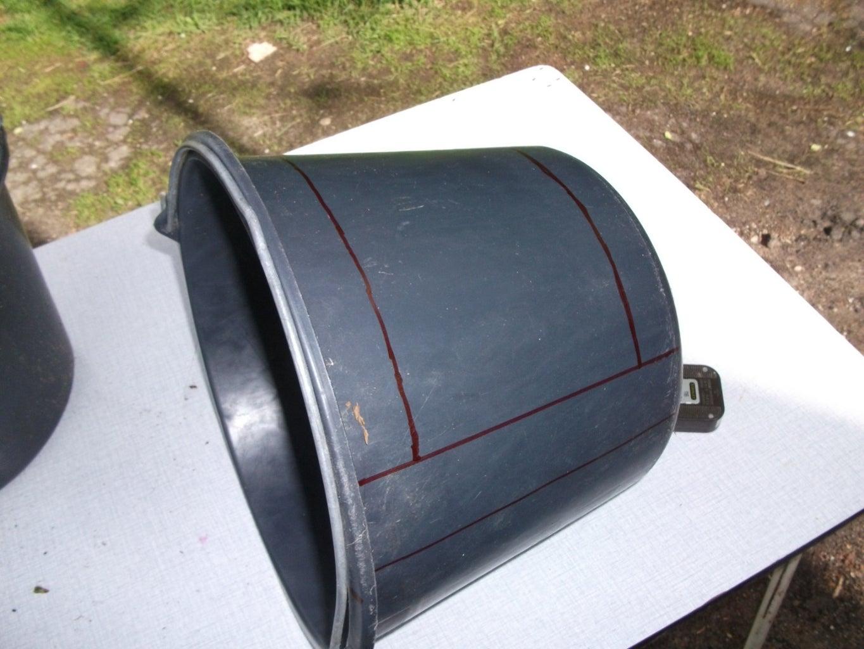 The Inner Bucket