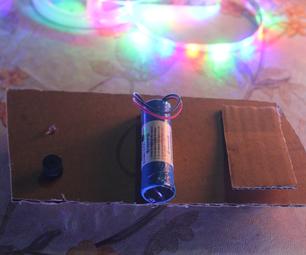 Make a Wireless Telegraph