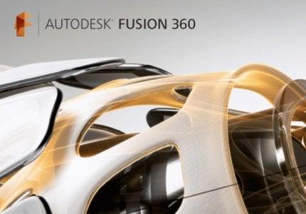 Free Programs : Fusion 360