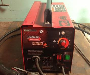 Basic Guide to Flux Cored Arc Welding