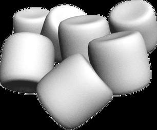 The Marshmallow Trebuchet