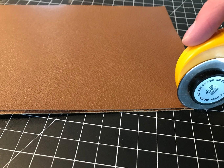 Trim, Detail, and Edge Finishing