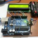 Battery Capacity Tester (Arduino)