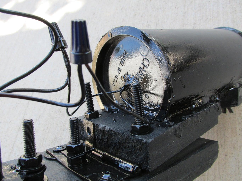2nd Generator