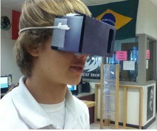 DODOcase VR Viewer With Adjustable Headstrap