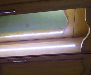 LED Dressing Lights