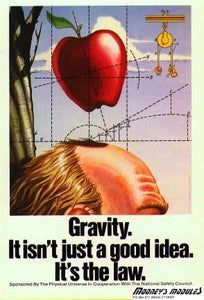 Part 1 & 2 - Newton's Law of Gravity - Real World Situation