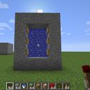 Your Very Own Custom Minecraft Portal