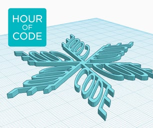 Designing With Algorithms in Tinkercad