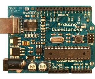Led Dice Arduino Shield