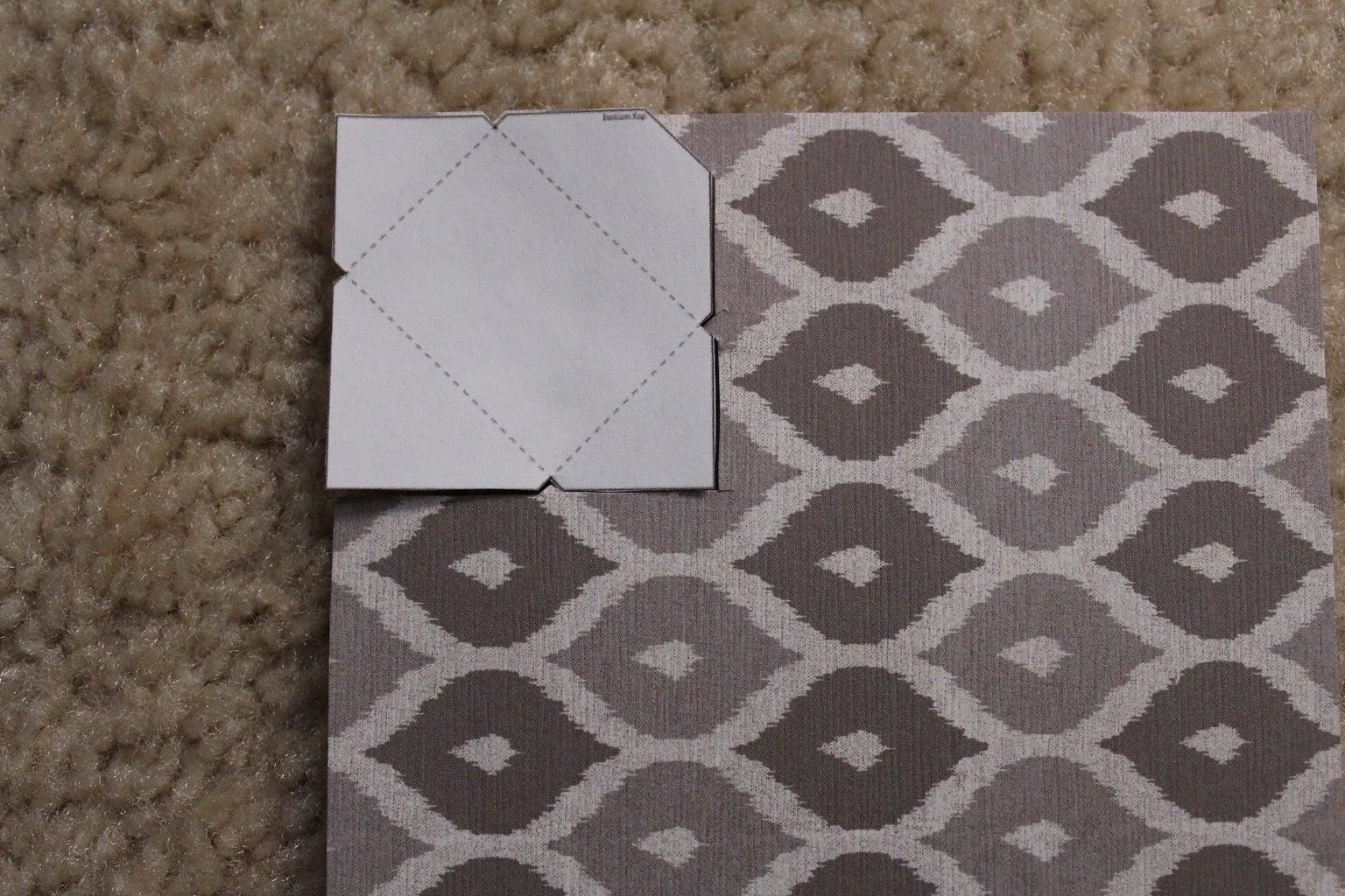 Making the Envelopes