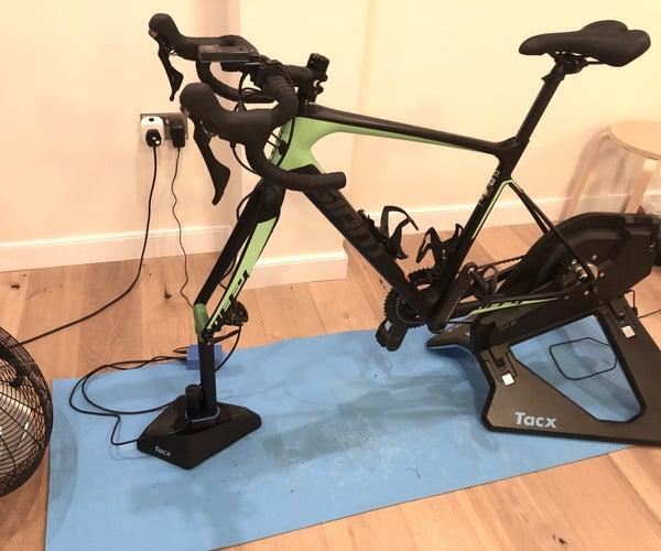Open (Bicycle) Grade Simulator - OpenGradeSIM