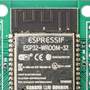 MicroPython on the Complex Arts Sensor Board