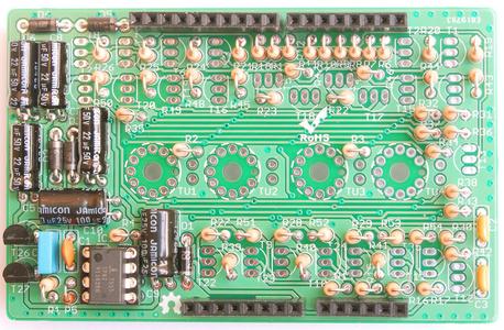 Power Transistors