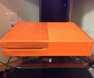 Paint Your XBOX One for $20