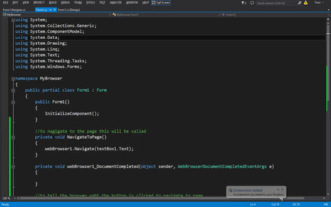 Coding It Out