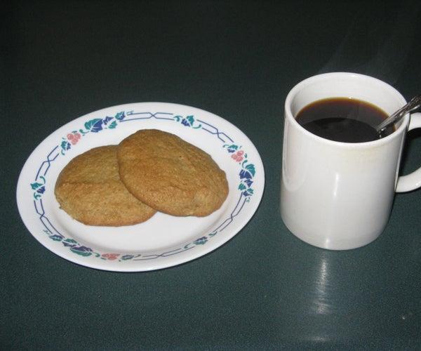 Soft Apple Cinnamon Cookies