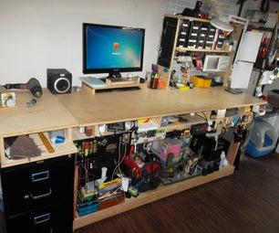 My Workbench