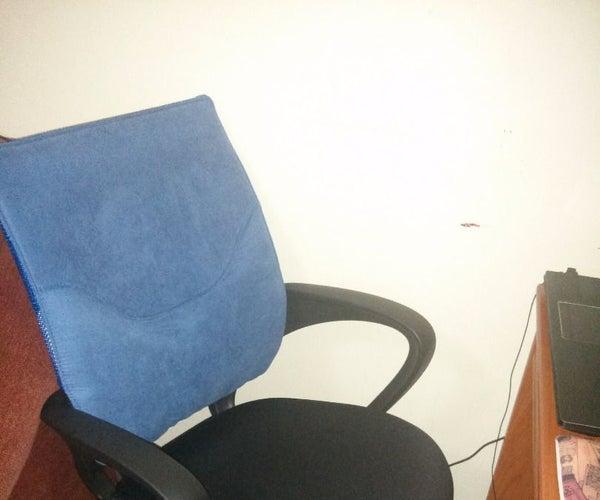 Sigma Secretary Chair Fix