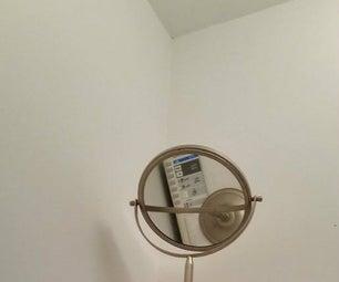 Check Device Status in the Mirror
