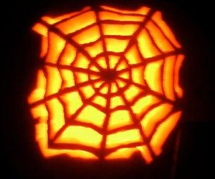 Simple Pumpkin Carving Tool